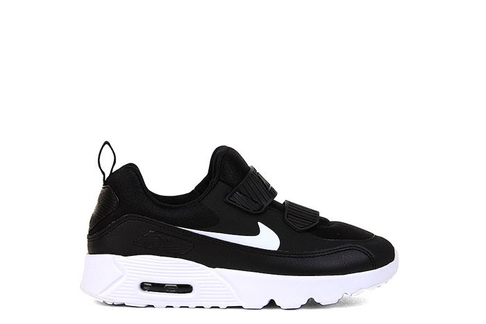 Nike NIKE AIR MAX TINY 90 PS BLACK WHITE
