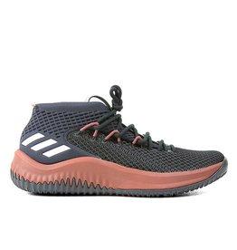 Adidas ADIDAS SM DAME 4 NBA/NCAA BK