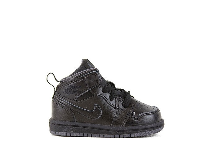 Jordan JORDAN 1 MID BT BLACK DARK GREY