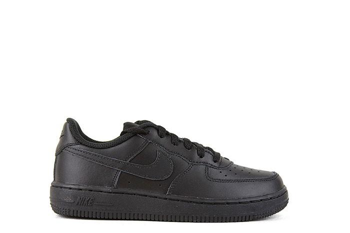 Nike NIKE FORCE 1 TRIPLE BLACK