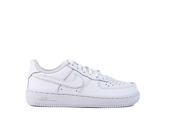 Nike NIKE FORCE 1 TRIPLE WHITE