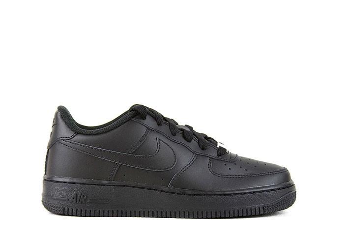 Nike NIKE AIR FORCE 1 TRIPLE BLACK