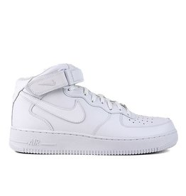 Nike NIKE AIR FORCE 1 MID 07 TRIPLE WHITE