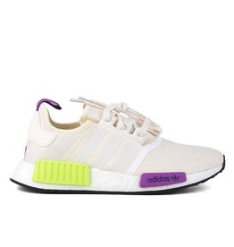 Adidas ADIDAS NMD R1 SEMI SOLAR YELLOW