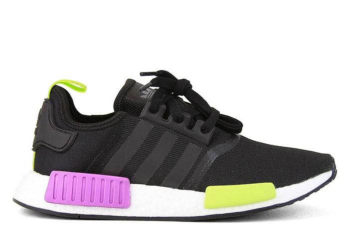 Adidas ADIDAS NMD R1 SHOCK PURPLE