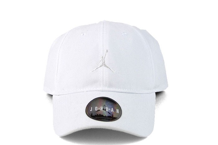Jordan JORDAN JUMPMAN FLOPPY H86 HAT SUMMIT WHITE