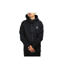 Jordan JORDAN SPORTSWEAR JUMPMAN FLEECE BLACK/WHITE