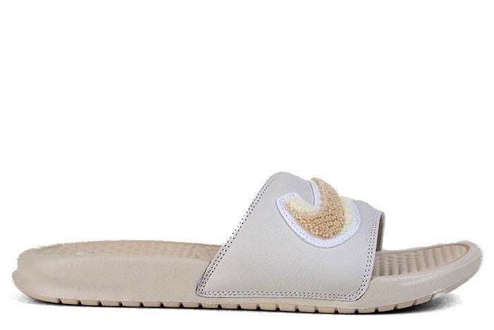 Nike NIKE BENASSI JDI CHENILLE GUAVA ICE