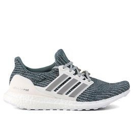 Adidas ADIDAS ULTRABOOST LTD WHITE SILVER MINT