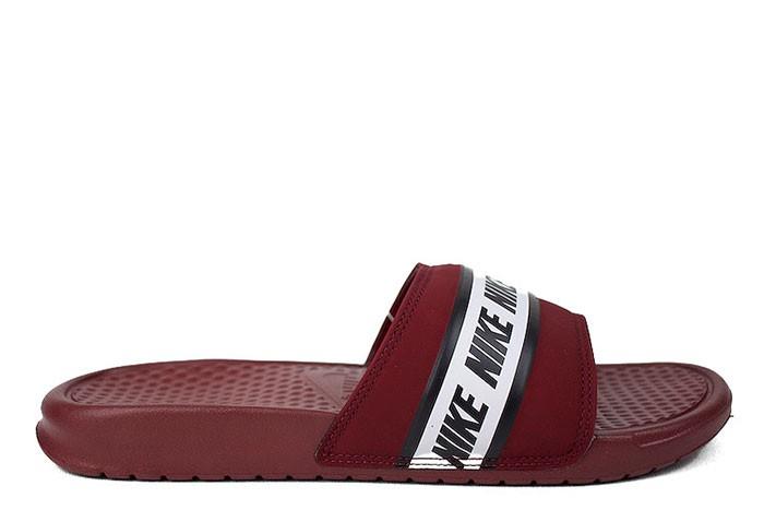Nike NIKE BENASSI TEAM RED
