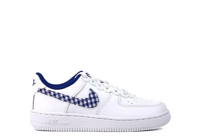 Nike NIKE FORCE 1 QS PS GINGHAM