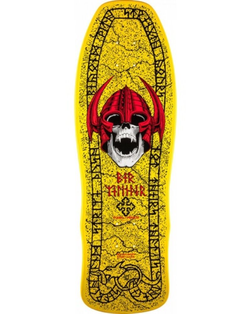 POWELL Powell Re Issue Deck