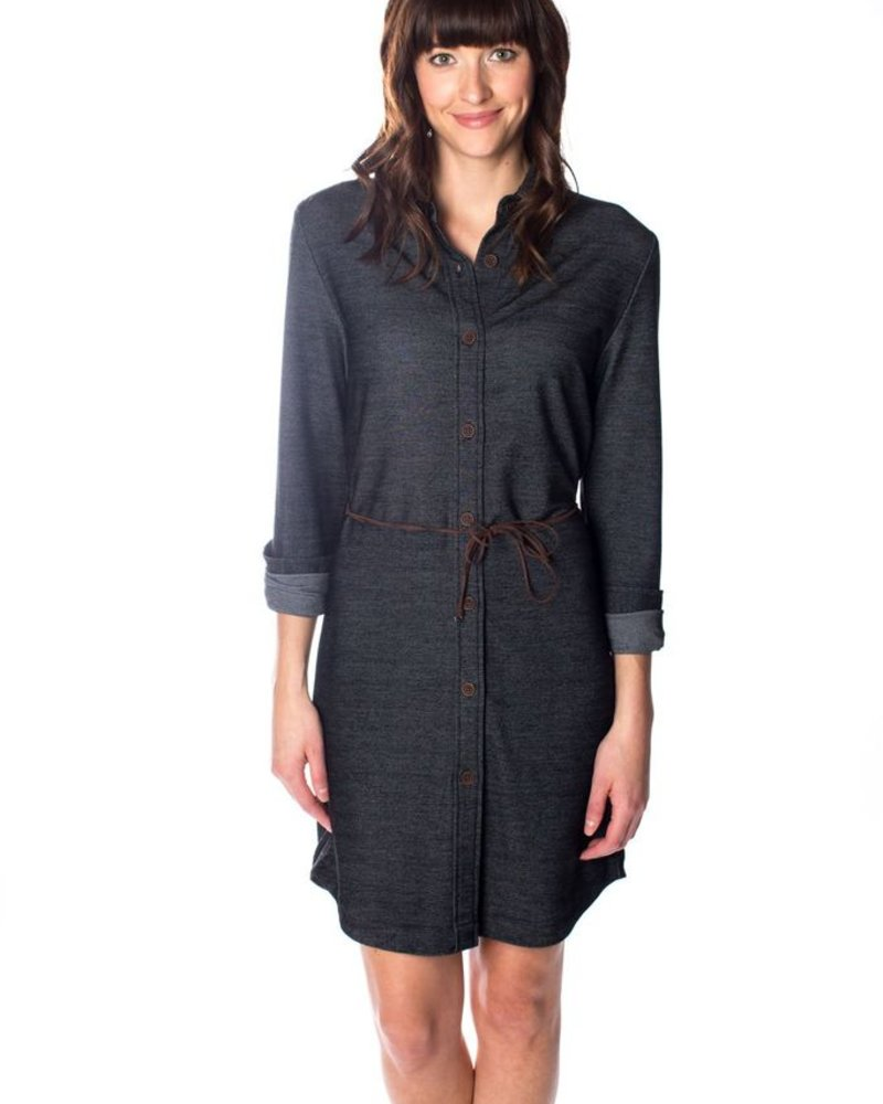 ORB Orb Kiera Shirt Dress