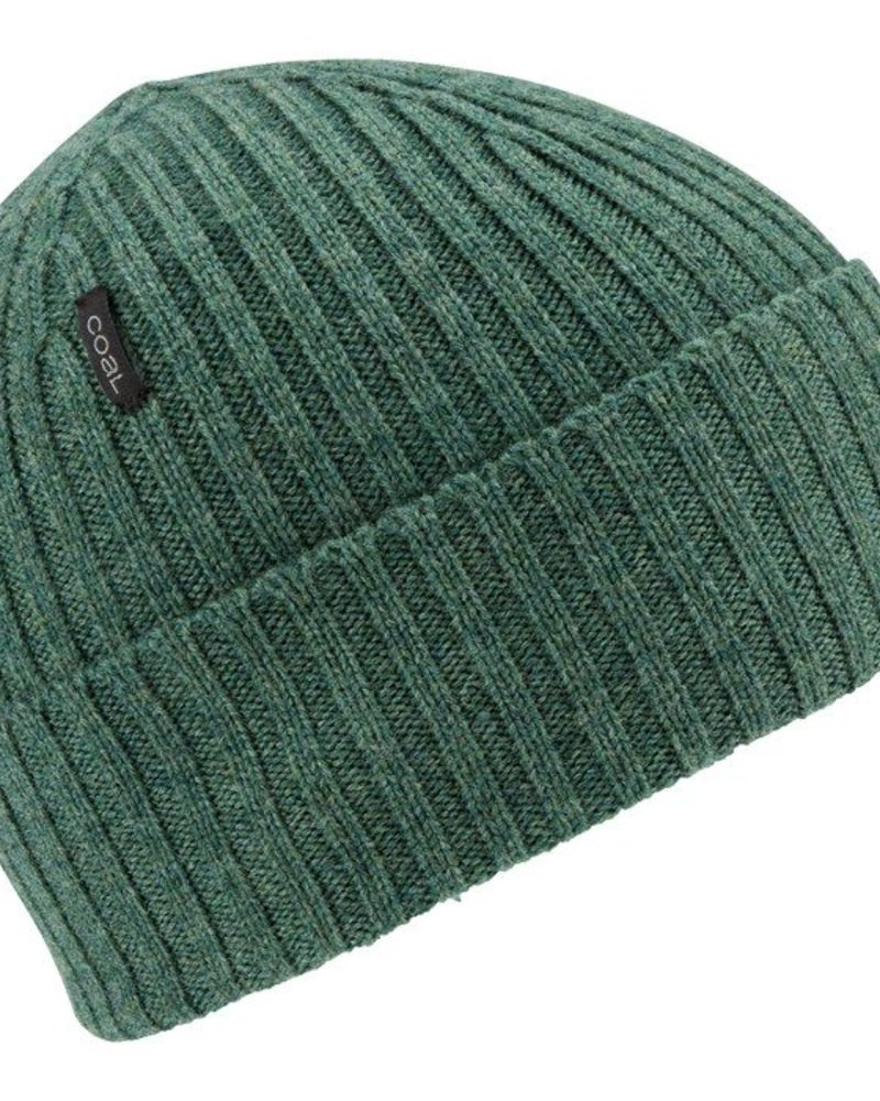 COAL HEADWEAR Coal Emerson Merino Beanie (Toque)