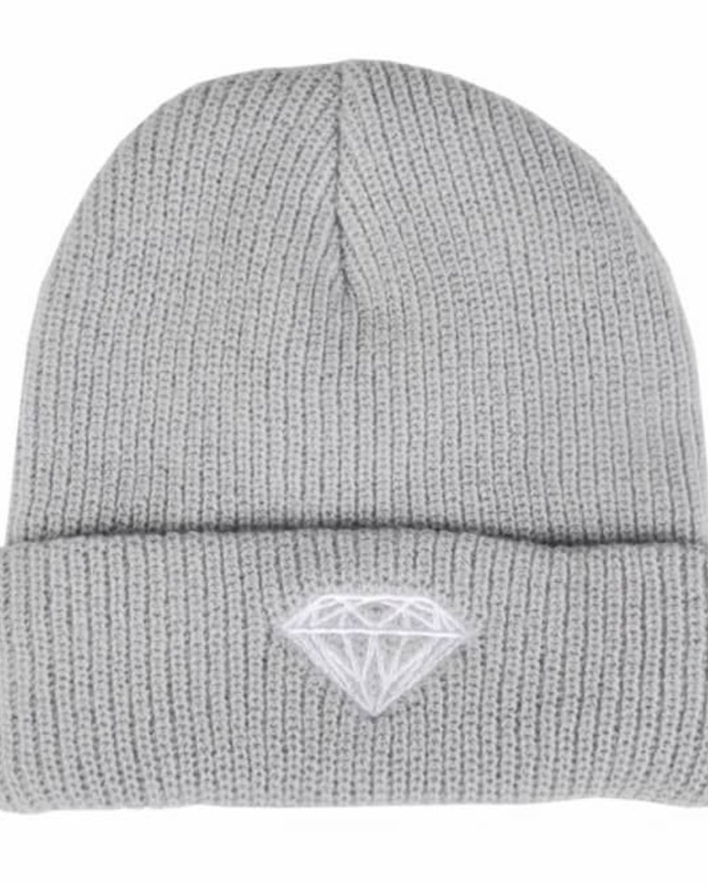 DIAMOND SKATE SUPPLY Diamond Brilliant Fold Beanie