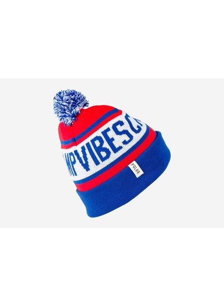 POLER Poler Gas Station Toque