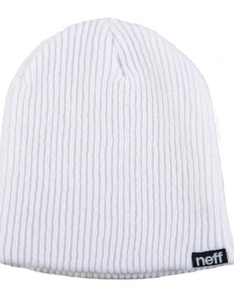 NEFF Neff Daily Double Beanie (Toque)