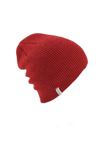 COAL HEADWEAR Coal Frena Solid Beanie (Toque)