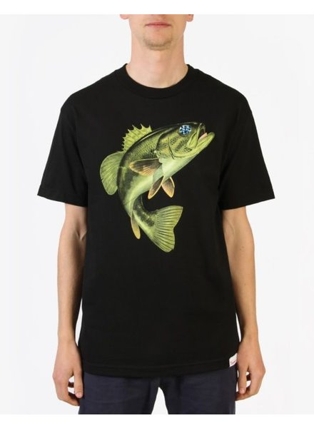 DIAMOND SKATE SUPPLY Diamond Hope Bass Tee