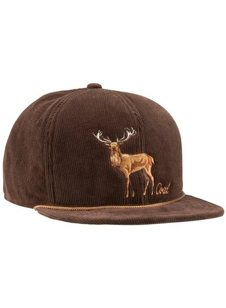 COAL HEADWEAR COAL The Wilderness Hat