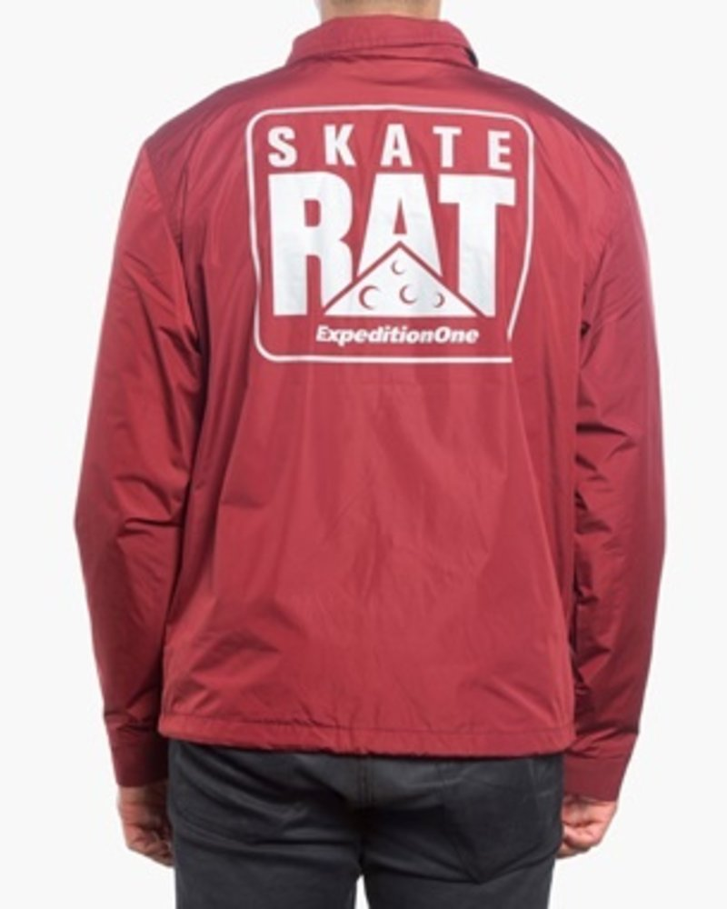 EXPEDITION ONE Expedition One Skate Rat Jacket