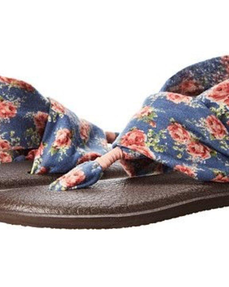 SANUK Sanuk Yoga Sling 2 Prints Sandal