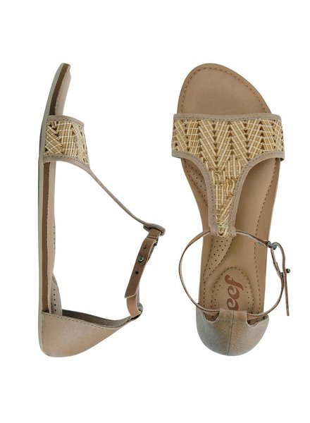 REEF Reef Shaded Palms Sandal