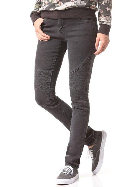 VOLCOM Volcom Moto Super Stoned Skinny Jeans