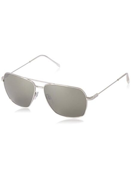 ELECTRIC VISUAL Electric AV2 Platinum Sunglasses