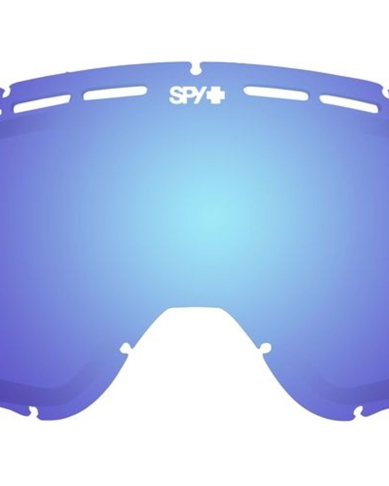 SPY OPTICS Spy Marshall Lens -Blue Contact