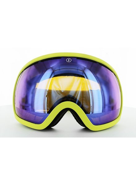 ELECTRIC VISUAL Electric EG2 Goggles