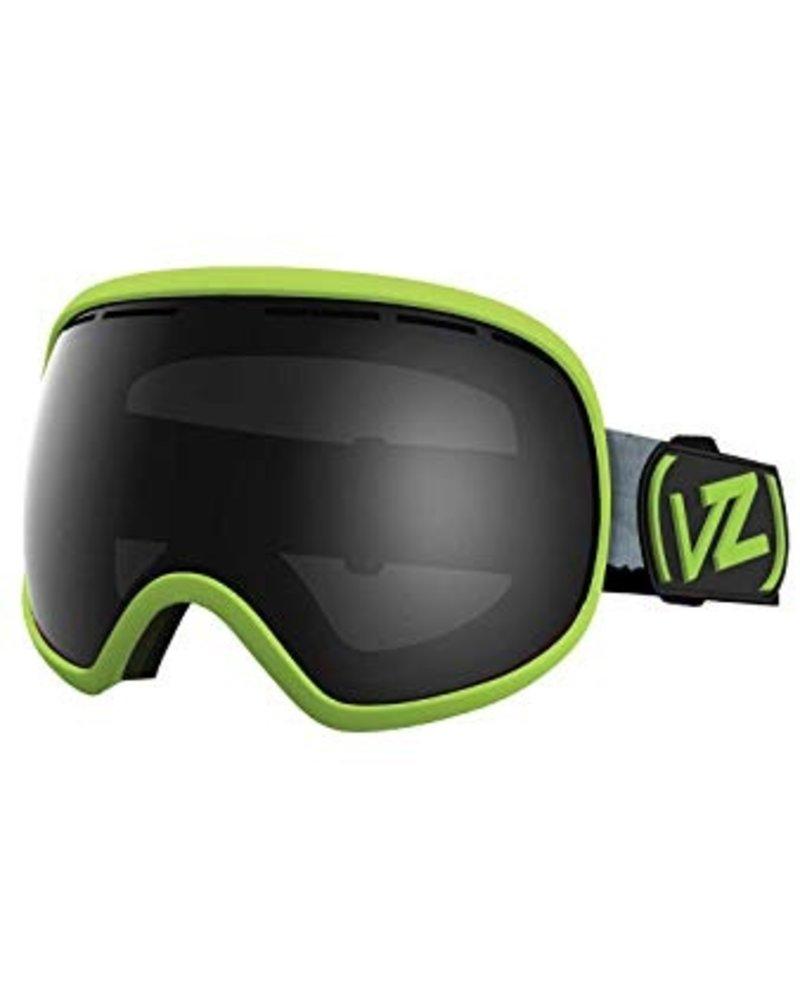 VON ZIPPER VZ Fishbowl + BL Goggle