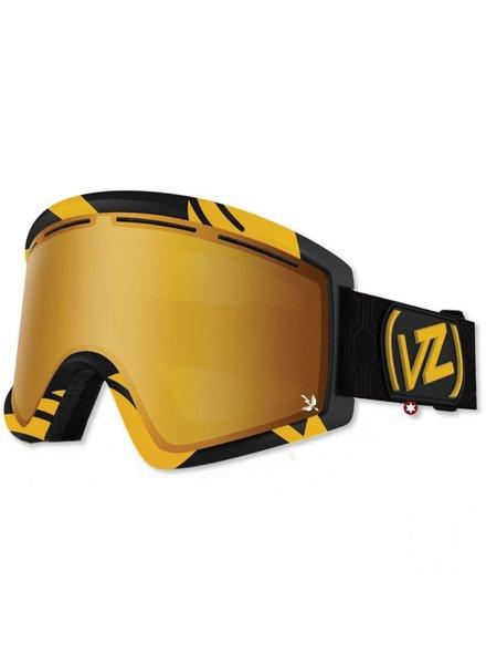 VON ZIPPER Von Zipper Cleaver Goggle w/Case