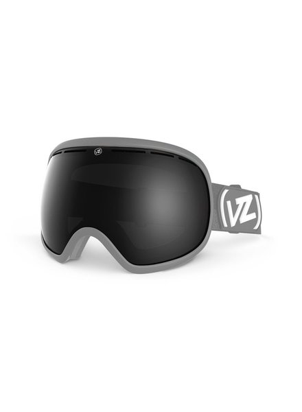 VON ZIPPER VonZipper Fishbowl Chrome Goggle