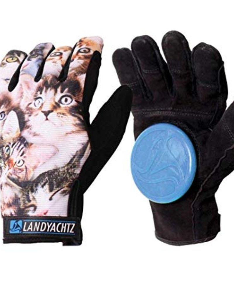 LANDYACHTZ Landyachtz Cat Slide Puck Glove