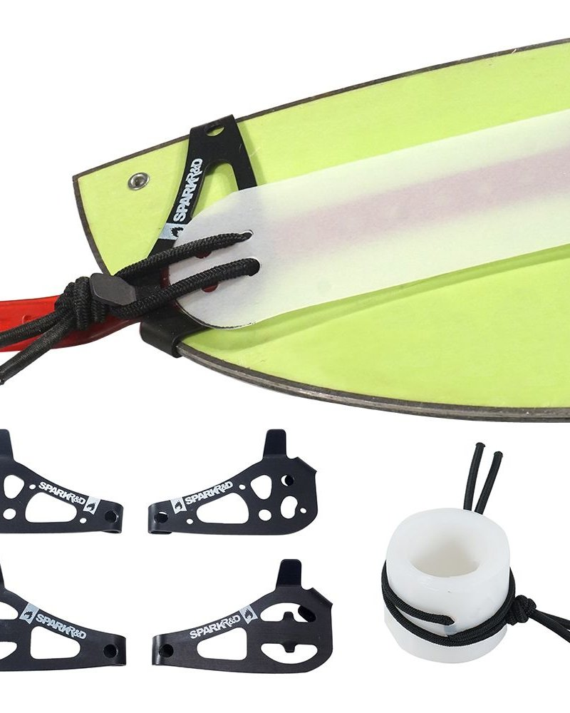 SPARK R&D Spark Zip Strip - Universal Kit