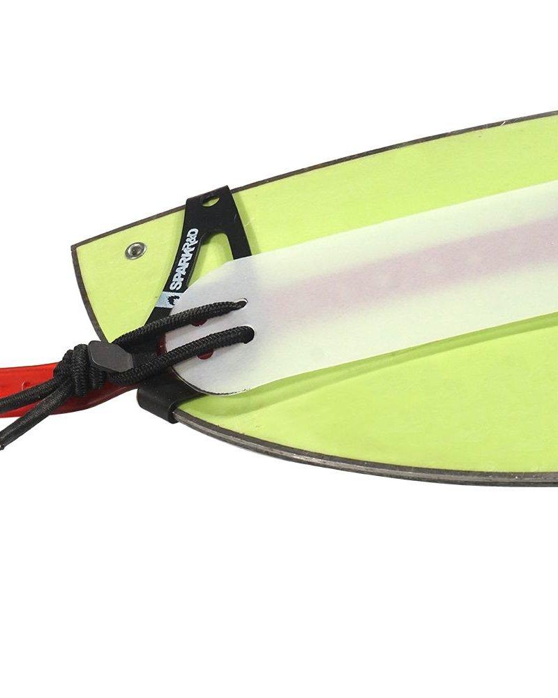 SPARK R&D Spark Zip Strips - Spark Kit