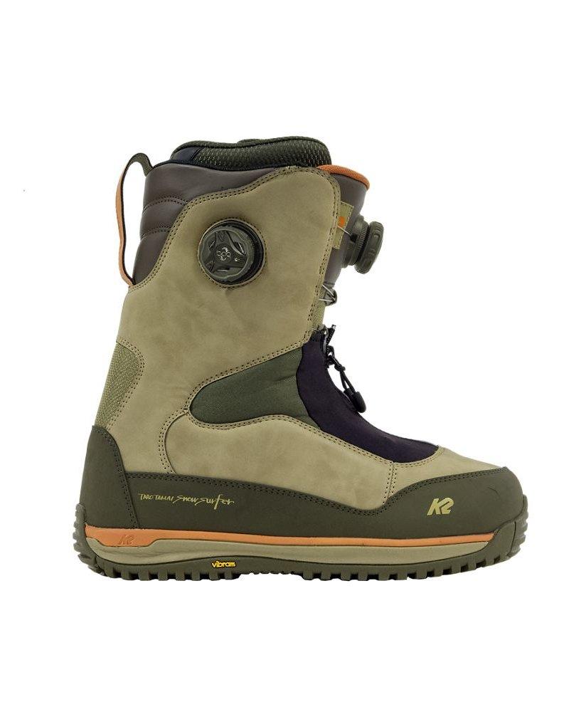 K2 CANADA K2 Taro Tamai Snowsurfer Boot