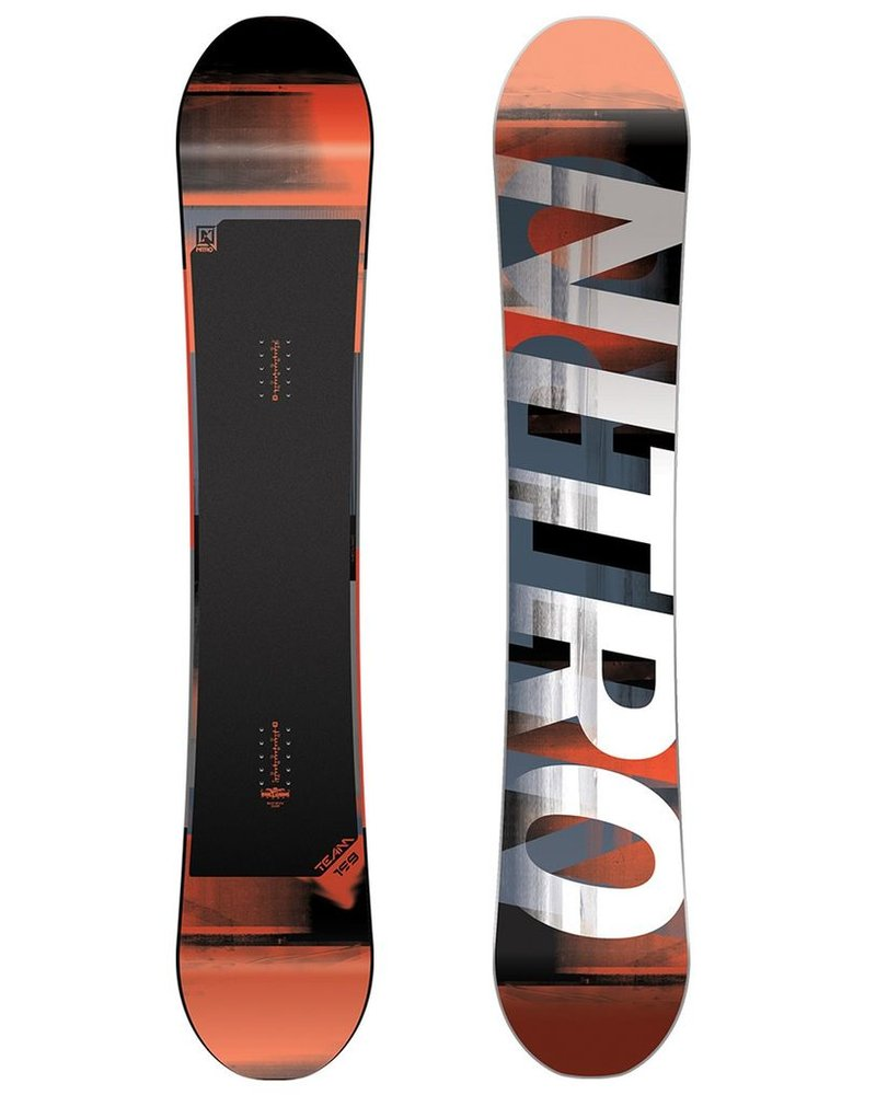 NITRO Nitro Team Gullwing Board