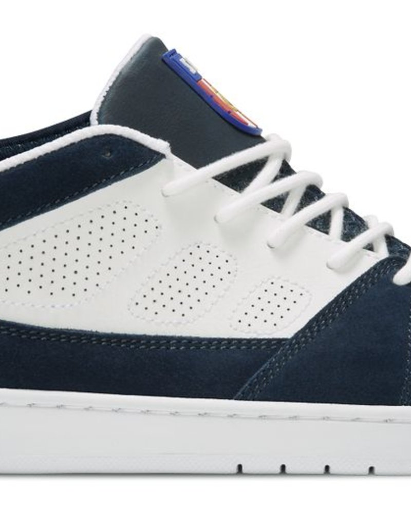 ES FOOTWEAR Es SLB Mid Shoe