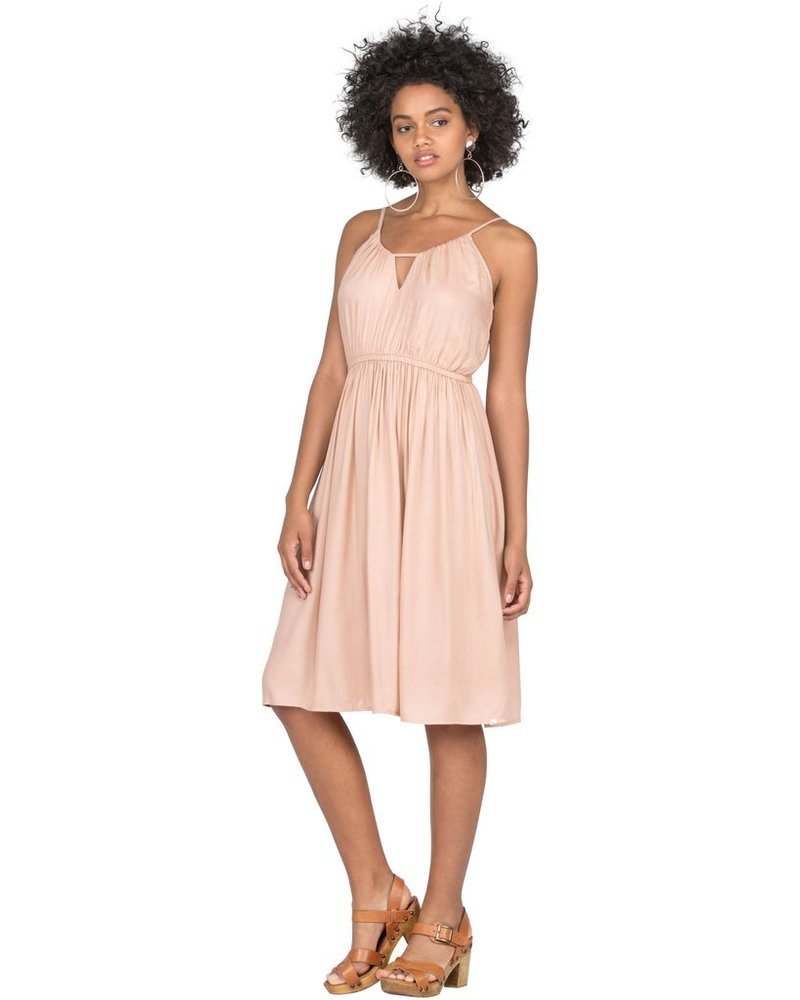 VOLCOM Volcom Rough Edges 2 Dress
