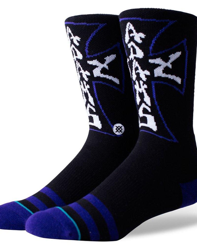 INSTANCE Instance Jay Skate Socks