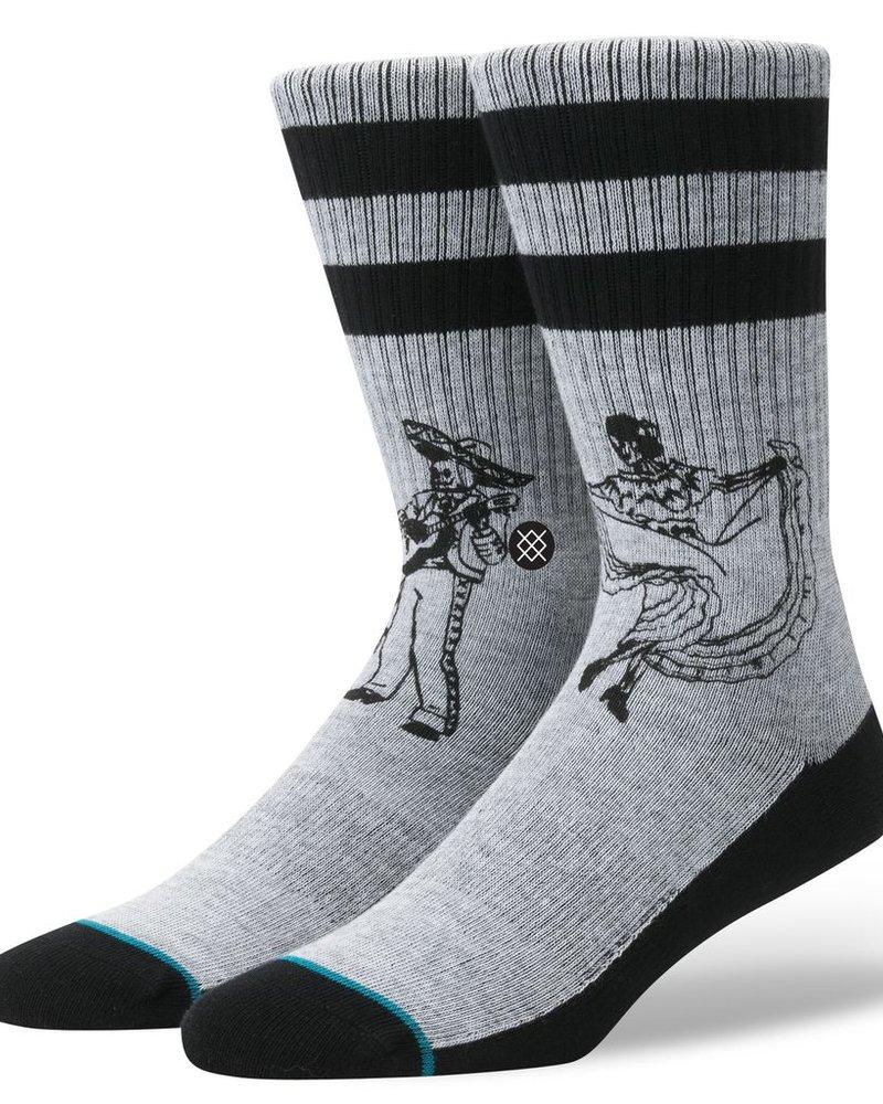 INSTANCE Stance Flamencos Socks