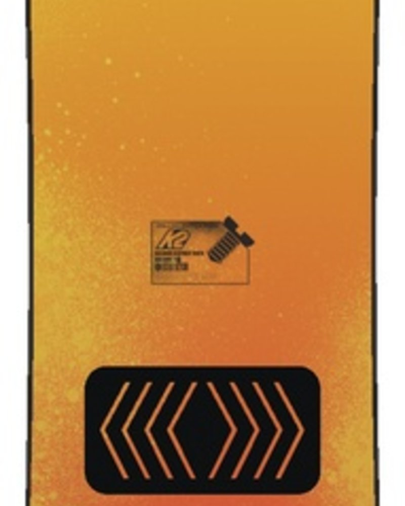 K2 CANADA K2 Happy Hour Snowboard