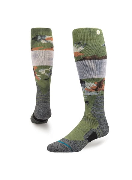 INSTANCE Stance Park Snow Socks