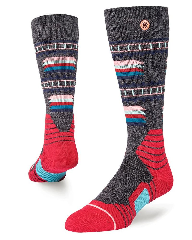 INSTANCE Stance Wmns Snow Park Socks