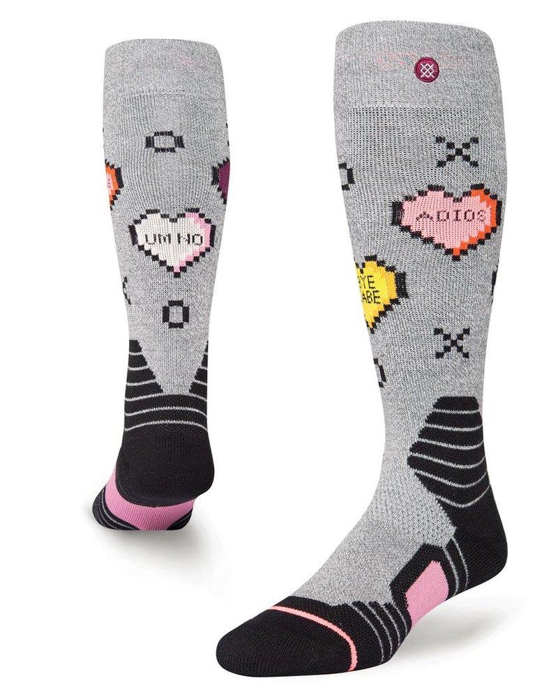INSTANCE Stance Snow Park Socks Candy