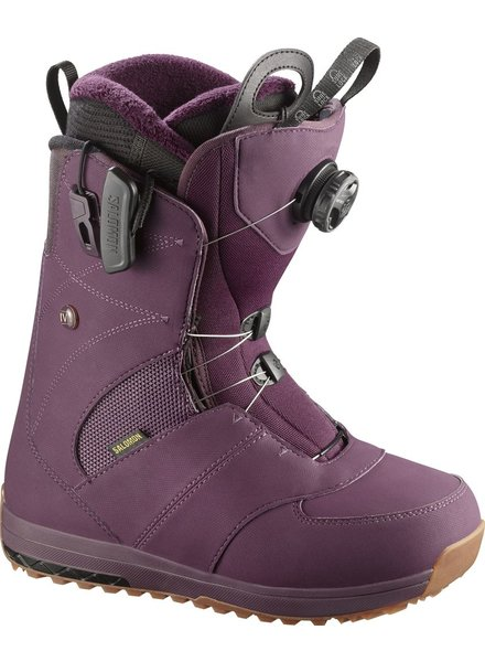 SALOMON Salomon Ivy Boa Boot