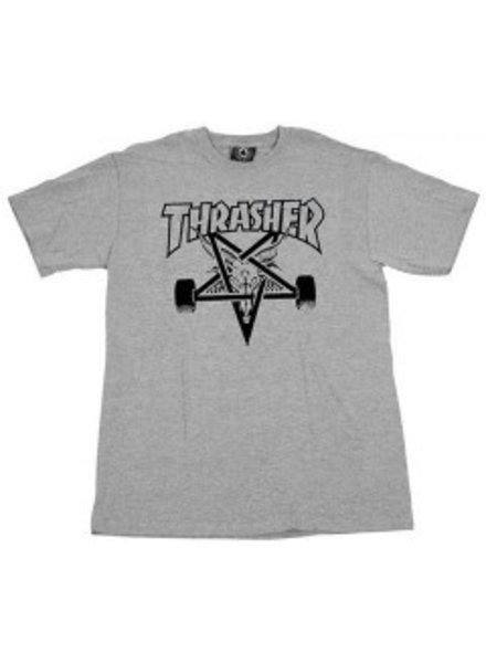 THRASHER Thrasher Skategoat Tee