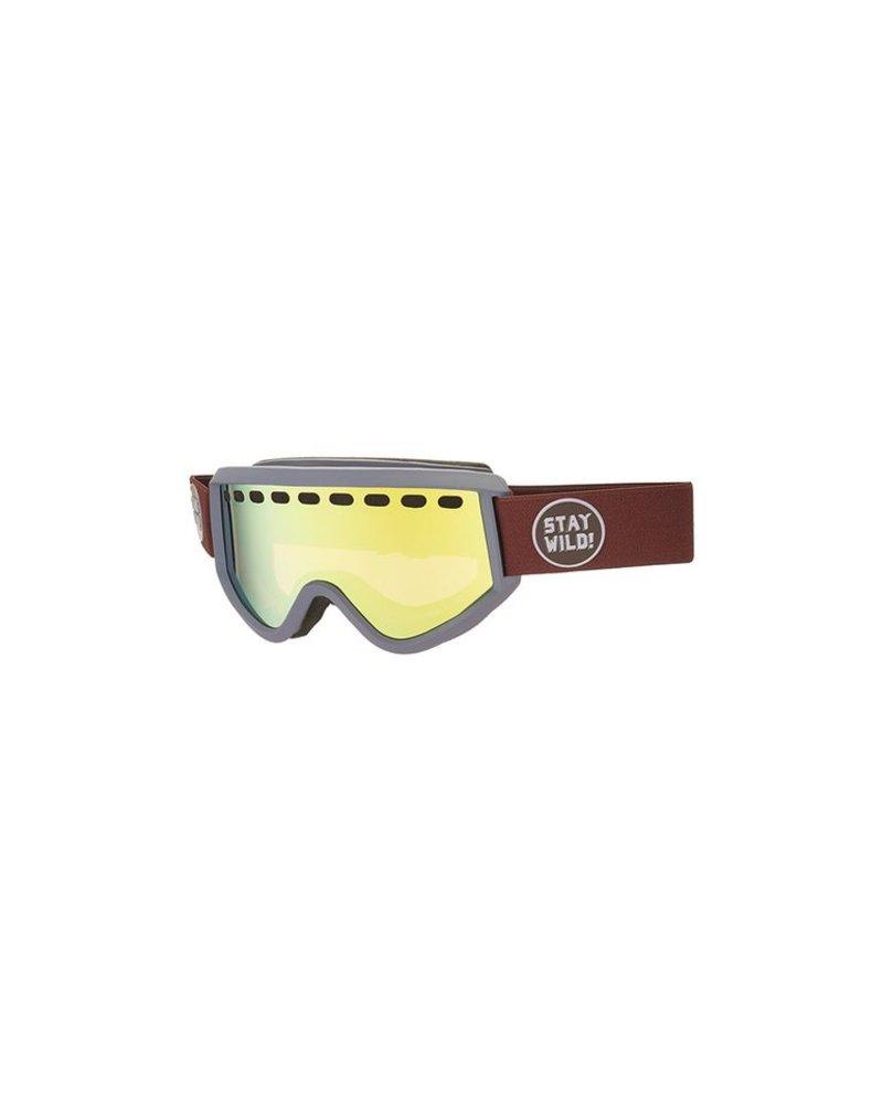AIRBLASTER Airblaster Stay Wild goggle